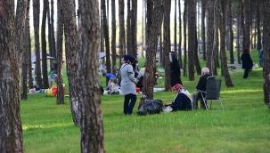 Doğayla İç İçe Bir Mekan Dulkadiroğlu Doğal Yaşam Parkı